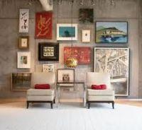 1000+ images about my loft my art on Pinterest   Modern ...