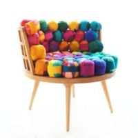 1000+ images about ARTSY CHAIRS on Pinterest | Chairs ...