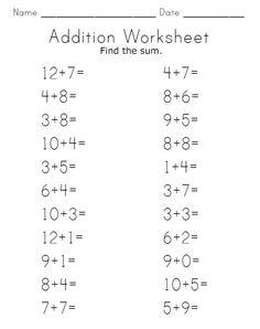 math practice multiplication worksheets free printable