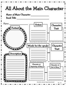 Biography, Graphic organizers and Organizers on Pinterest