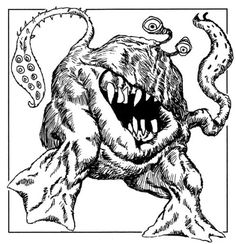 1000+ images about Advanced Dungeons & Dragons, Second