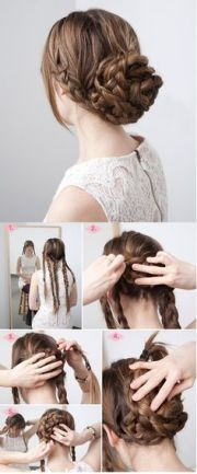 1000 braided hairstyles