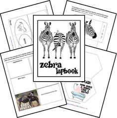 African animals downloadable pdf coloring and handwriting