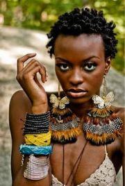 1000 jewelry feathers
