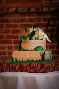 1000 Images About Dinosaur Wedding Theme On Pinterest