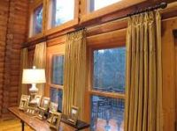 1000+ images about Window Treatments on Pinterest | Custom ...