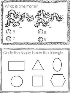 1000+ images about math assessment ideas on Pinterest