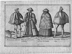 16th century costume