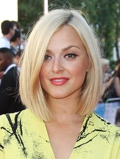 Medium Length Hairstyles For Women With High Forehead Medium