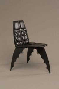 The joker, Jokers and Chairs on Pinterest