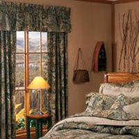 RealTree Cotton 9903 Deer Quilt Panel