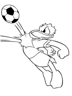 1000+ images about Soccer Coloring Pages on Pinterest