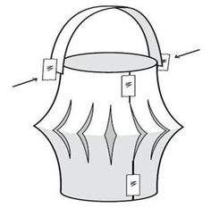 Crafts, Paper lanterns and Lantern craft on Pinterest