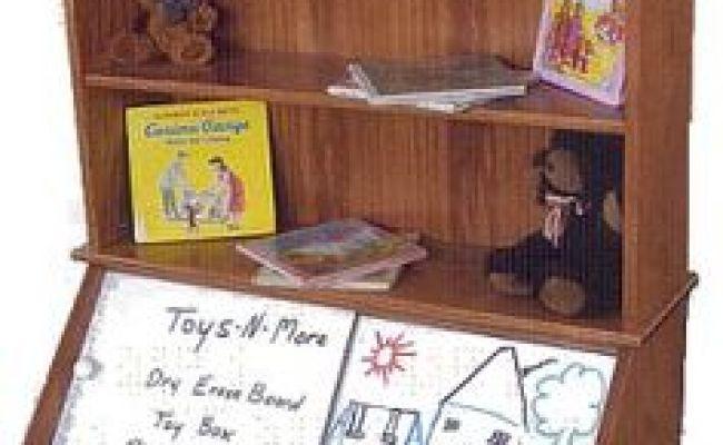 Toy Box Ideas By Theresarozanski On Pinterest Toy Boxes