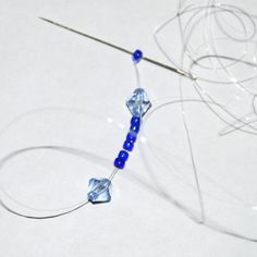 Seed bead tutorials, Beads tutorial and Seed beads on
