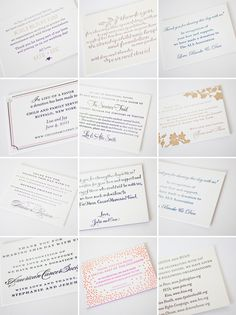 1000+ ideas about Donation Wedding Favors on Pinterest