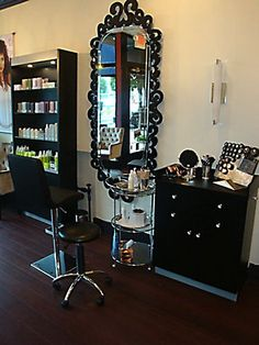1000 images about home salon ideas on pinterest home salon glitter floor and salons
