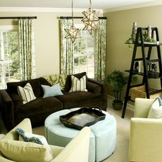 lime green and brown living room ideas earth tone colors for my web value dark wall