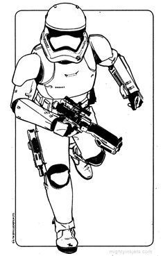 1000+ images about Star Wars Coloring Sheets on Pinterest
