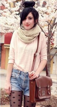 1000+ images about infinity scarf pattern on Pinterest ...