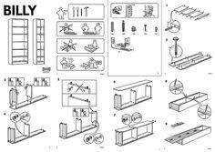 Manual, Ikea and Ikea hackers on Pinterest
