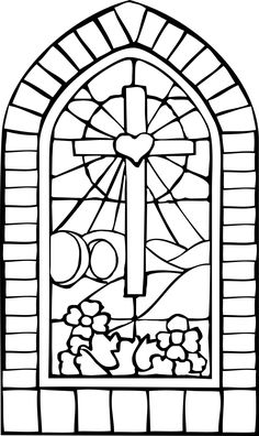maria bij het open graf paasraam de goede herder kleur het