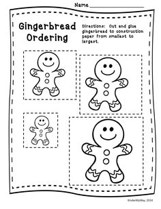 1000+ images about Gingerbread Men on Pinterest