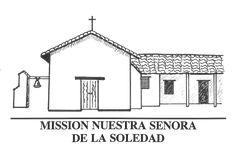 Mission San Francisco de Solano. Have a California Mission
