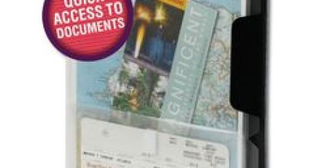 5 Travel Tips For Organizing Important Travel Documents