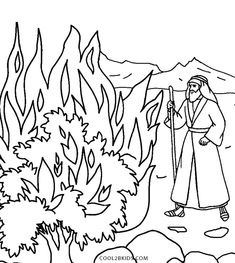 I am the Bread of Life. Words of Jesus Coloring page. See