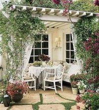 1000+ images about Landscape Yards & Gardens on Pinterest ...