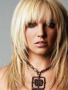 Blond Und Schwarz Frisuren Schwarz Blond Haar Für Mädchen