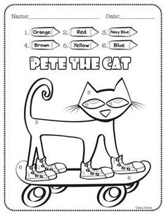 Little Lady Violet: Pete the Cat and the Bedtime Blues