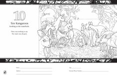 Uno's Garden Colouring In http://www.puffin.com.au/files