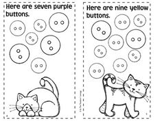 Pete the Cat activities: FREE roll and color Pete the Cat