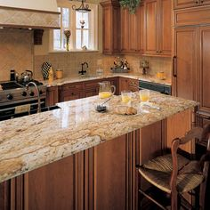Formica 180fx 3546 River Gold really looks great as the ...