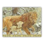 1000 Images About Lion And Lamb On Pinterest Lion And