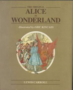 Lewis Carroll ALICE