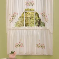 Fruit Themed Kitchen Decor Collection Laminate Countertops Curtain Sets, Curtains And Cottage ...