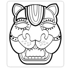 "Search Results for ""Mayan Mask Template"""