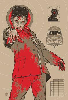 Free Online Printable Shooting Targets Zombie Shooting