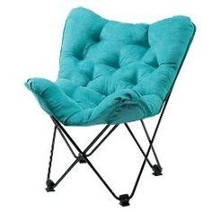 Saucer Chairs for Teens  FoldingSOFTPLUSHSAUCERCHAIR