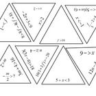 1000+ images about G7 Unit 2 Inequalities on Pinterest ...