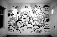 Sumo Digital Office Mural | Offices, Design and Free games