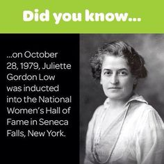 1000+ images about Girl Scouts- Juliette Gordon Low on