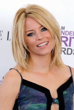 Layered Hairstyles For Fat Round Faces Medium Haircuts With