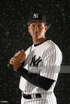 Humpday Hottie The Babes Of Baseball Alex Rodriguez Dominican
