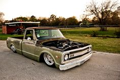 1000 Images About 1969 C10 On Pinterest Chevy C10 Shop
