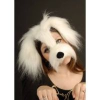 Peter Pan Nana Costume Ideas on Pinterest | Dog Mask ...