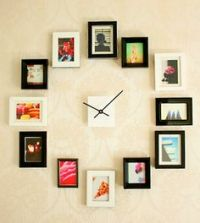 Upcycled Game Clocks | Caves, A present and Galleries